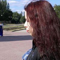 Mila Dikareva