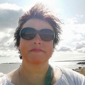 Birgit Hörkäs