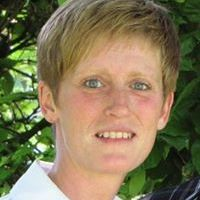 Ingrid Van den Abeele