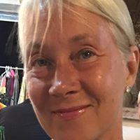 Maria Nilsson Wiklund
