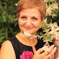 Małgorzata Przedbora