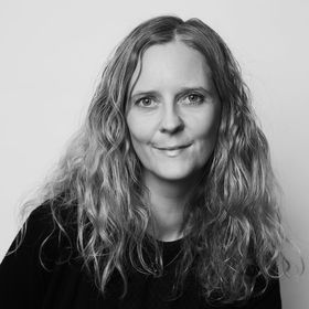 Lisbet Stolberg