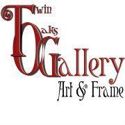 Twin Oaks Gallery Art & Frame