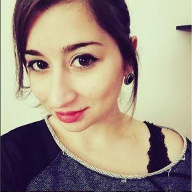Nicole Serra