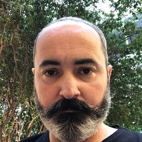 Marcos Rogério de Oliveira
