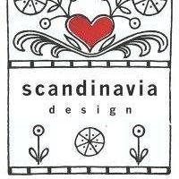 Scandinavia Scandinaviadesign