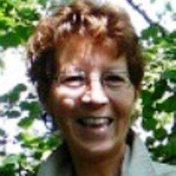 Margareth Brand