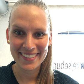 Marie Sørensen