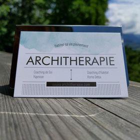 Archithérapie
