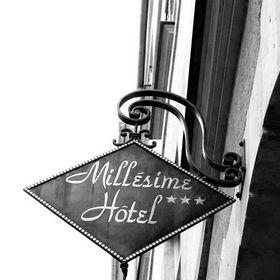 Millesime Hotel