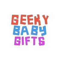 Geeky Baby Gifts