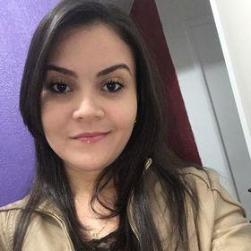 Caroline Gregório