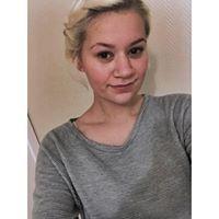 Veronika Huse Larsen