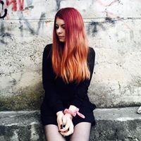 Adéla Rozinková