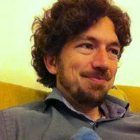 Erik Scherman