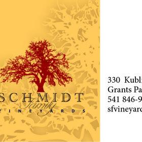 Schmidt Family Vineyards
