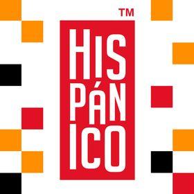 Hispanico.pl's Pinterest Account Avatar