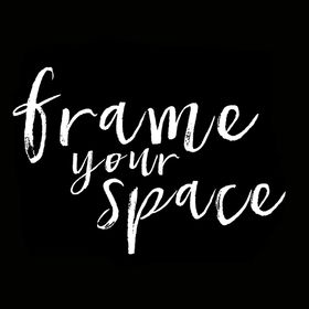 Frame Your Space