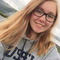 Rebecca Edvardsen