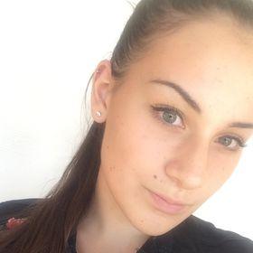 Veronika Dorka Gergely