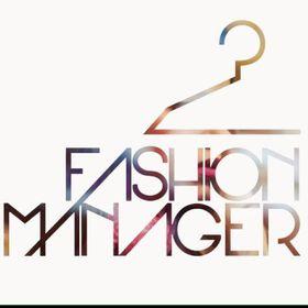 Fashion Manager