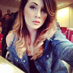 Alicia Catherine Mitchell