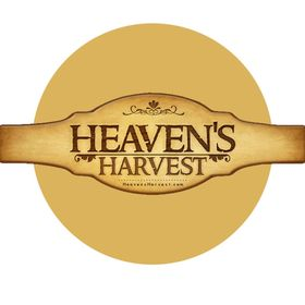 Heaven's Harvest Heirloom Seeds & Survival Food