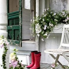 Simply Sharing  A Simple Cottage Life