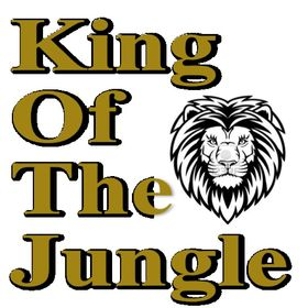 King Of The Jungle Clothing