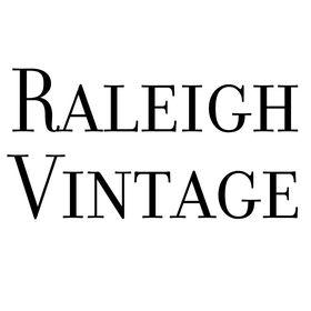 Raleigh Vintage