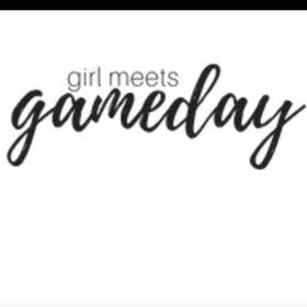 Girl Meets Gameday