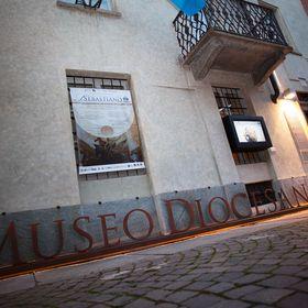 Museo Diocesano San Sebastiano Cuneo