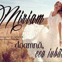Borza Miriam