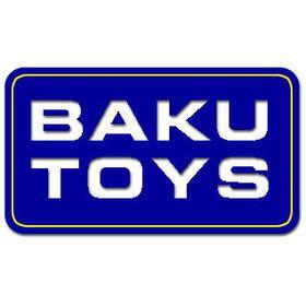 BakuToys Collection