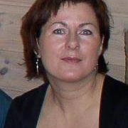 Inger-Marie Vågane