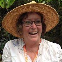 Margie Gaisford