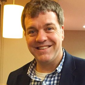 Fred McKinnon