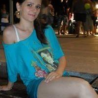 Sabina Petre