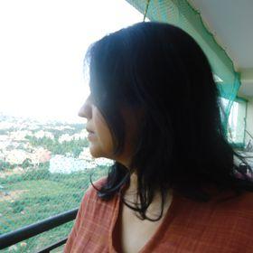 Vidya Nayak