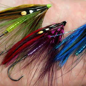 The Canadian Tube Fly Co.