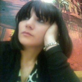 maria korganashvili