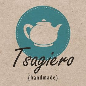 Tsagiero Handmade