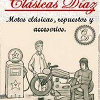 Clásicas Díaz