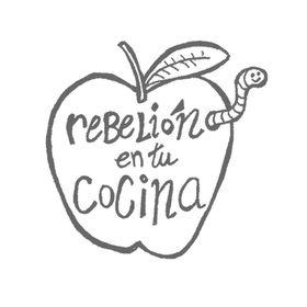 Rebelión en tu cocina