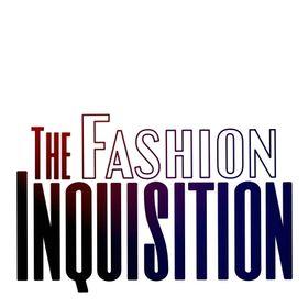 The Fashion Inquisition