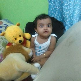 anjaly