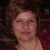 Lenka Hricová