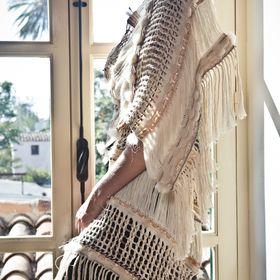 Julia Astreou Woven Textiles