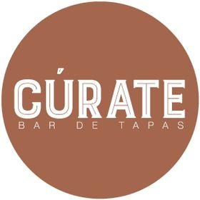 Cúrate Tapas Bar