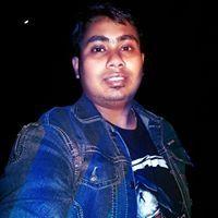 Subhojit Nath